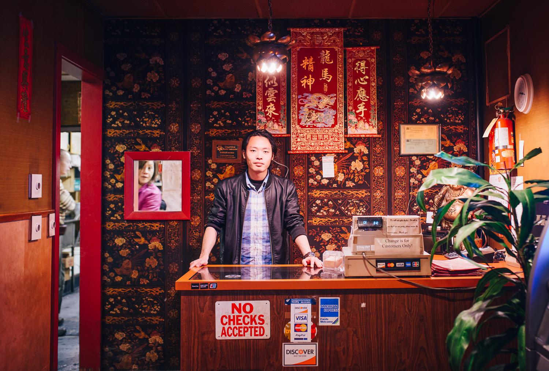 Portland S Chinese Restaurants Aaron Lee Photography